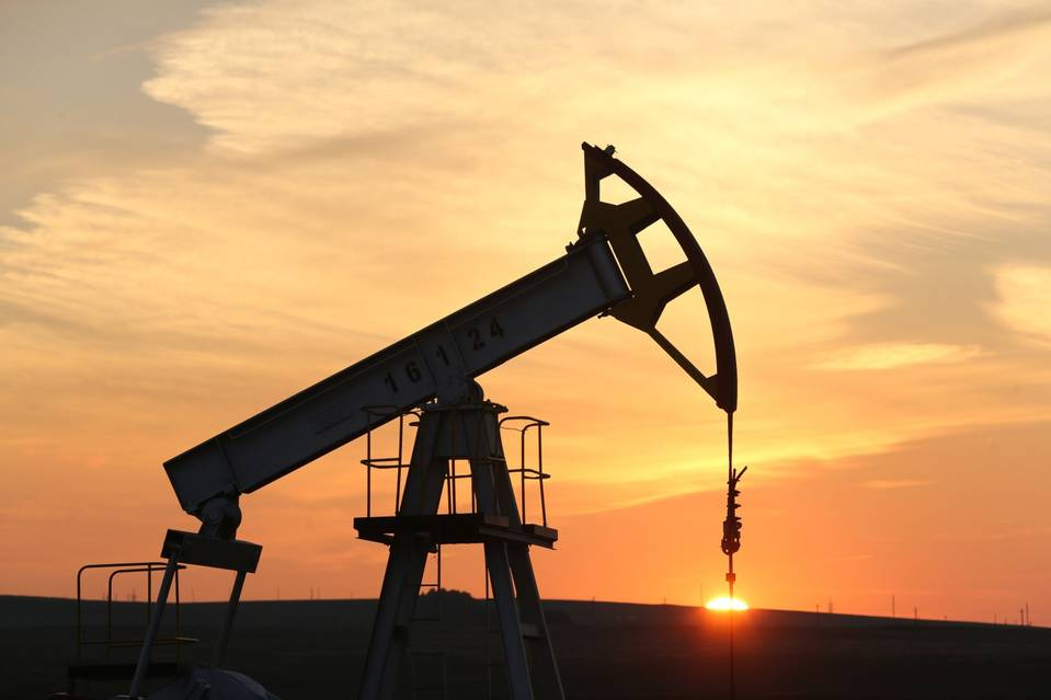 Oil Services